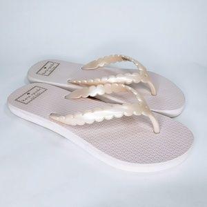 Kate Spade Campaign Flip Flop Thongs - 8